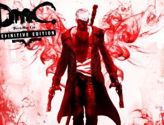 Devil May Curse A Lot – DmC: Definitive Edition Review