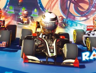 BundleStars – F1 Race Stars Bundle