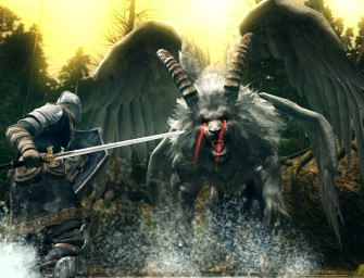5 Of The Best Boss Battles Ever