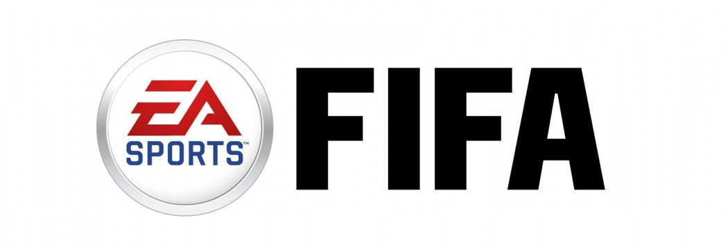 Image result for fifa ea logo
