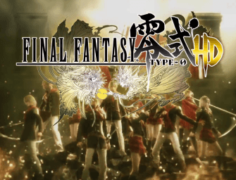Final Fantasy Type-0 HD Review: A Welcome Departure