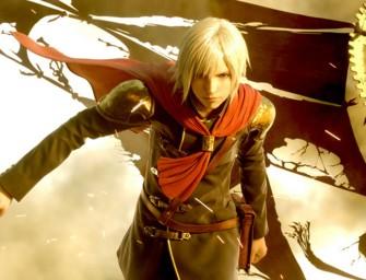 """Square Enix tease a """"surprise"""" JRPG for 2015"""