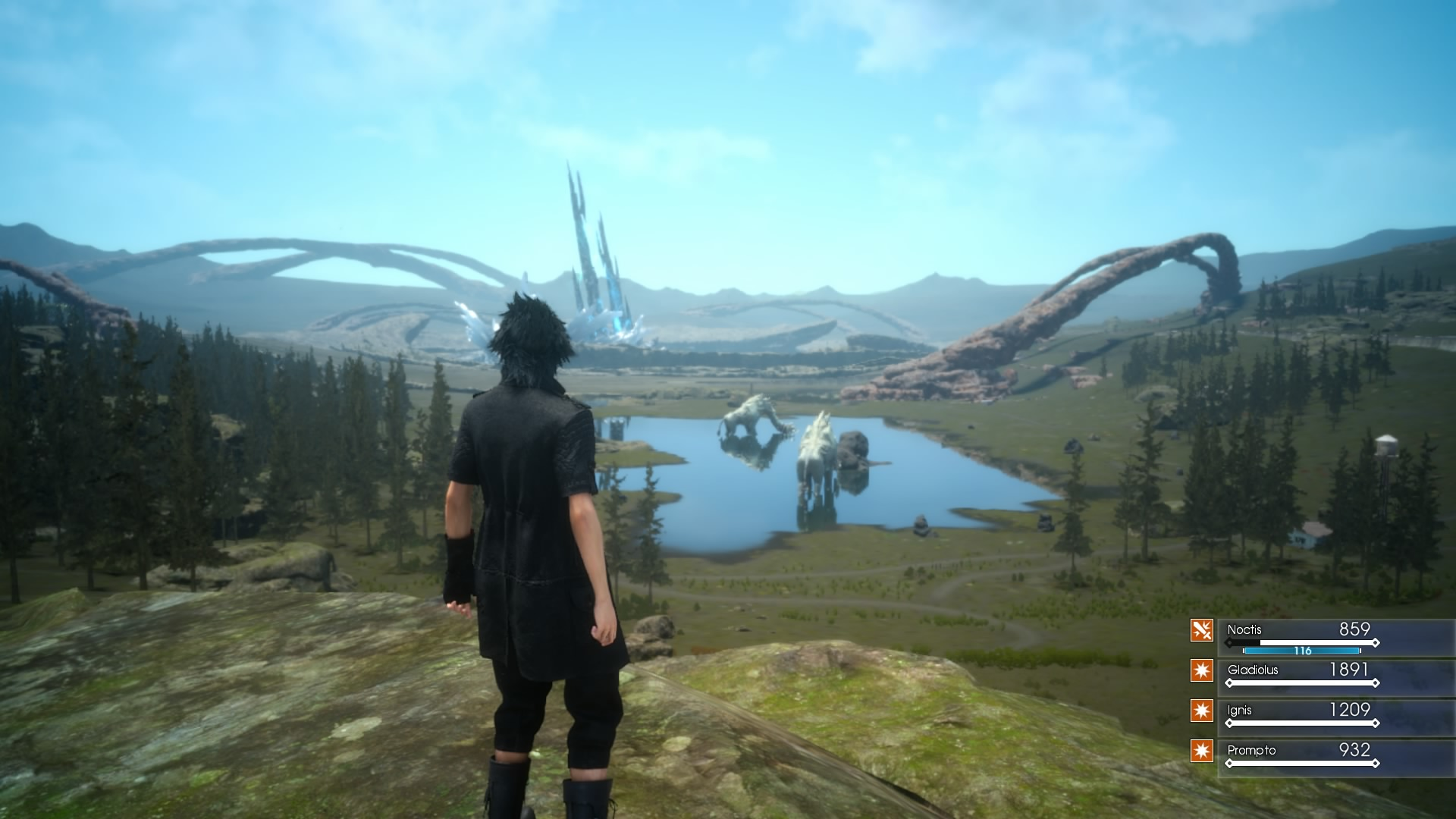 FINAL FANTASY XV EPISODE DUSCAE_20150318235946
