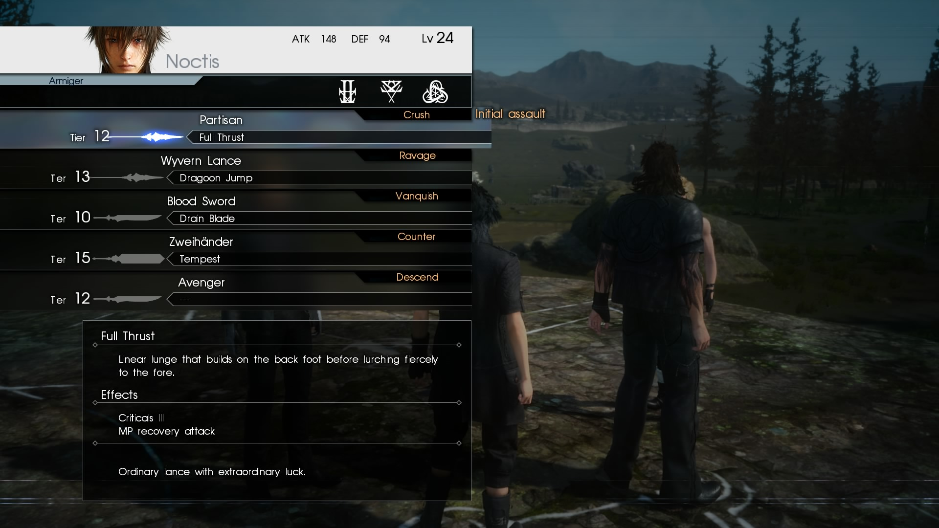 FINAL FANTASY XV EPISODE DUSCAE_20150319220142