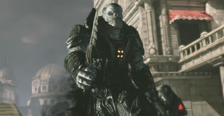 gears of war general raam