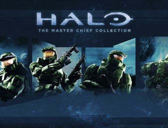"Xbox One ""Halo: The Master Chief Collection"" Bundle Announced, Now Available"