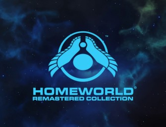 Homeworld Remastered Review