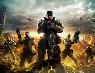 5 Things That Need To Improve In Gears Of War 4