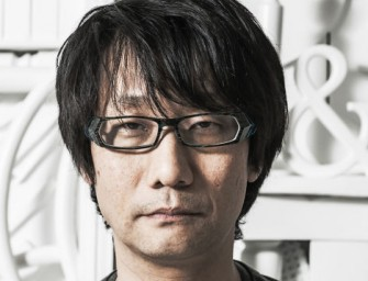 Kojima Leaving Konami A Blessing In Disguise?