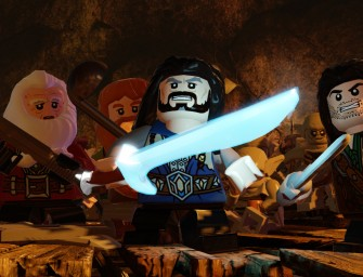 "Lego: The Hobbit ""Five Armies"" DLC Canceled"
