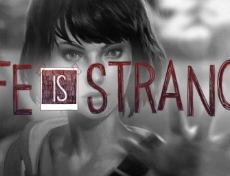 Twin Peaks By Way Of John Hughes: Life Is Strange Episode 2 Review