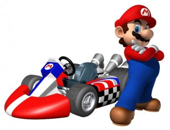 Ranking all 8 Mario Kart Games