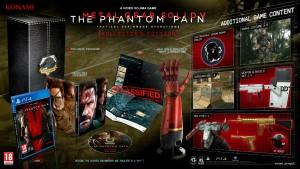 Metal Gear Solid V CE