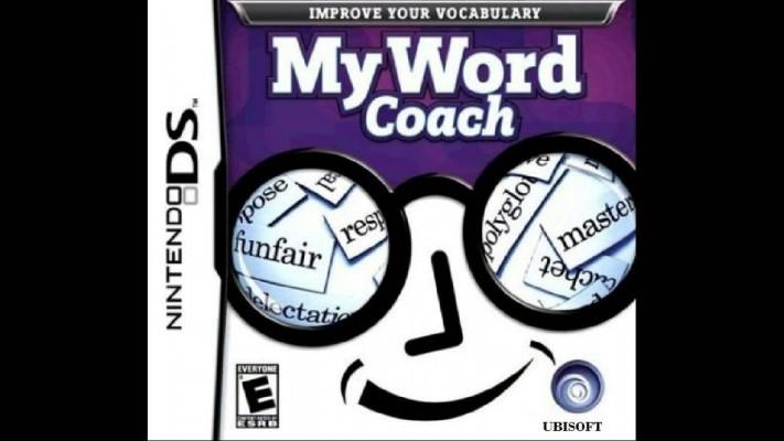 mywordcoach