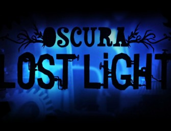 Oscura: Lost Light Review