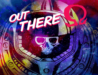 Out There: Ω Review – Out Of This World
