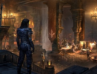 An In-Depth Look At The Elder Scrolls Online Update 6