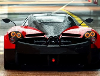 Project CARS Delayed Yet Again; Wii U Version Cancelled?