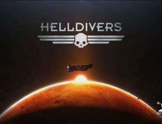 Helldivers Glitch Wipes Your Game File