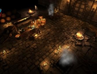 Ralin: Dwarf Wars Hits Kickstarter