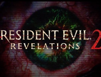 Resident Evil: Revelations 2 on PC Get's Local Co-op
