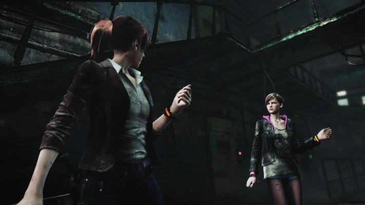 Resident Evil Revelations 2 Review 2
