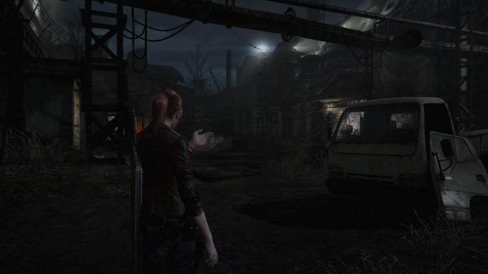 Resident Evil Revelations 2 Review 3