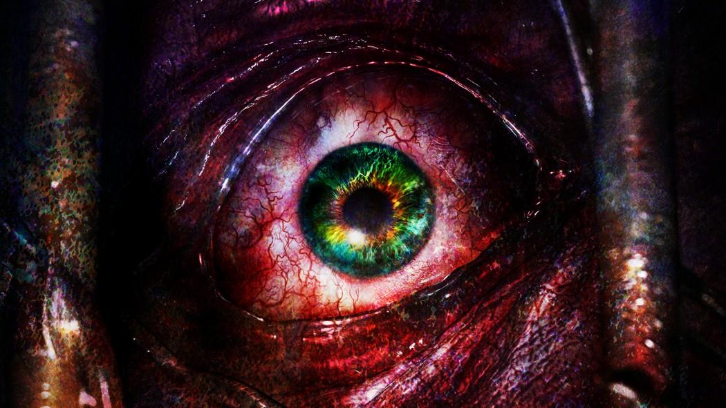 Resident Evil Revelations 2 Wallpaper