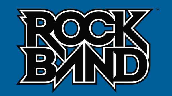 rockband logo