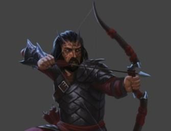 Seven Dragon Saga Kickstarter Campaign Begins