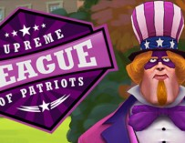 Supreme League Of Patriots Review – A Hero Unlike Others