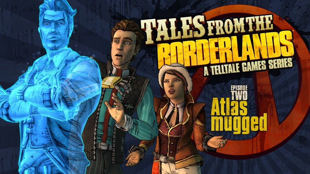 Tales from the Borderlands Episode 2 Review 1