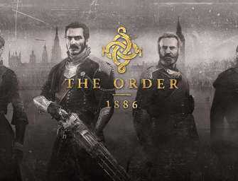 The Order: 1886 Review – You Got Game in My Movie