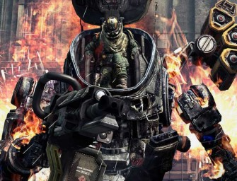 Titanfall DLC Available for Free on Xbox 360, Xbox One
