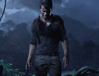 Sony Delays Uncharted 4 to 2016