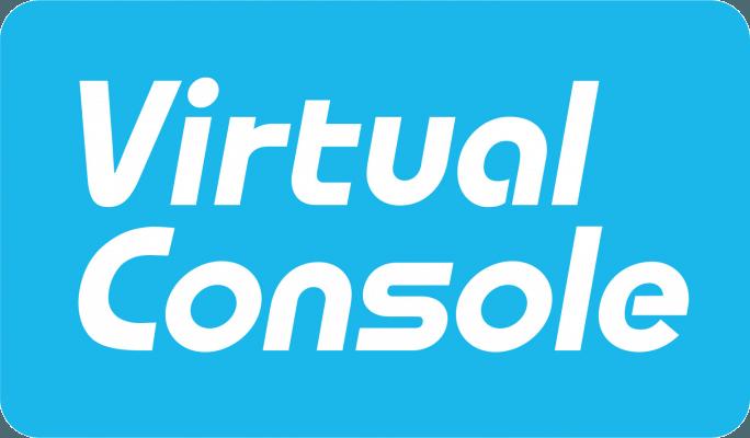 Virtual-Console-Logo