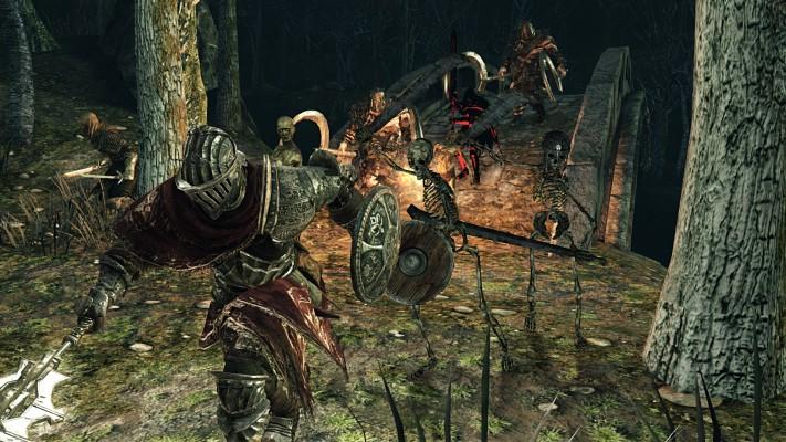 Dark Souls 2 pic 2