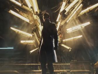 Square Enix Reveals Deus Ex: Mankind Divided