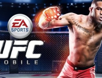 EA Sports UFC Mobile Now Available