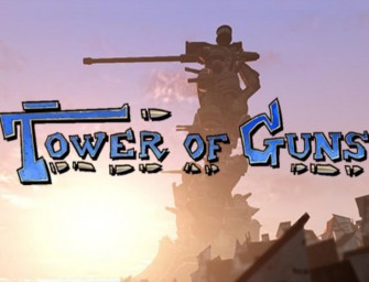 Bullet Hell Bonanza: Tower of Guns Review