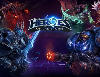 Heroes of the Storm: Can It Dethrone League of Legends?