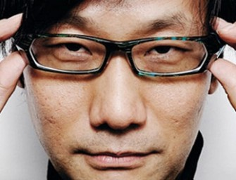 Hideo Kojima Confirmed To Have Been Fired From Konami