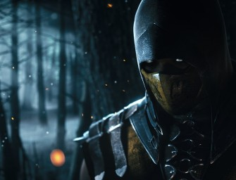 Fave Five: Potential Guest Fighters for Mortal Kombat X