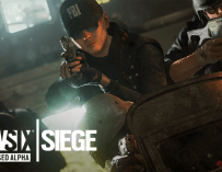 Rainbow Six: Siege Closed Alpha Impressions