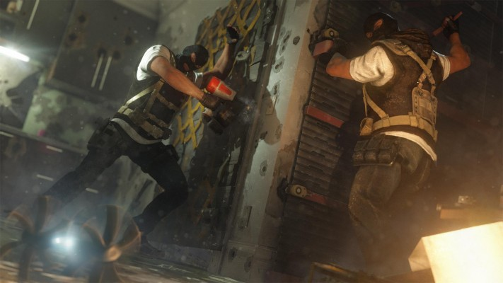 Rainbow Six Siege Closed Alpha Impressions 2
