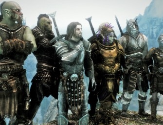 Why Skyrim's Steam User Rating Is Currently Plummeting