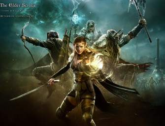 A Break Down of The Elder Scrolls Online: Tamriel Unlimited