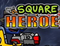 Square Heroes Review- Square Battle Madness