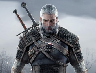 Two Expansion Packs Announced for The Witcher 3