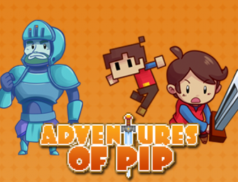 Adventures of Pip Review: Hello Again, Platformers